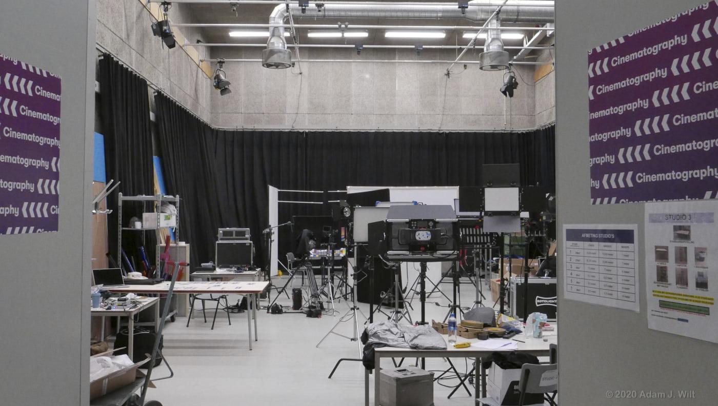 NFA Studio 3