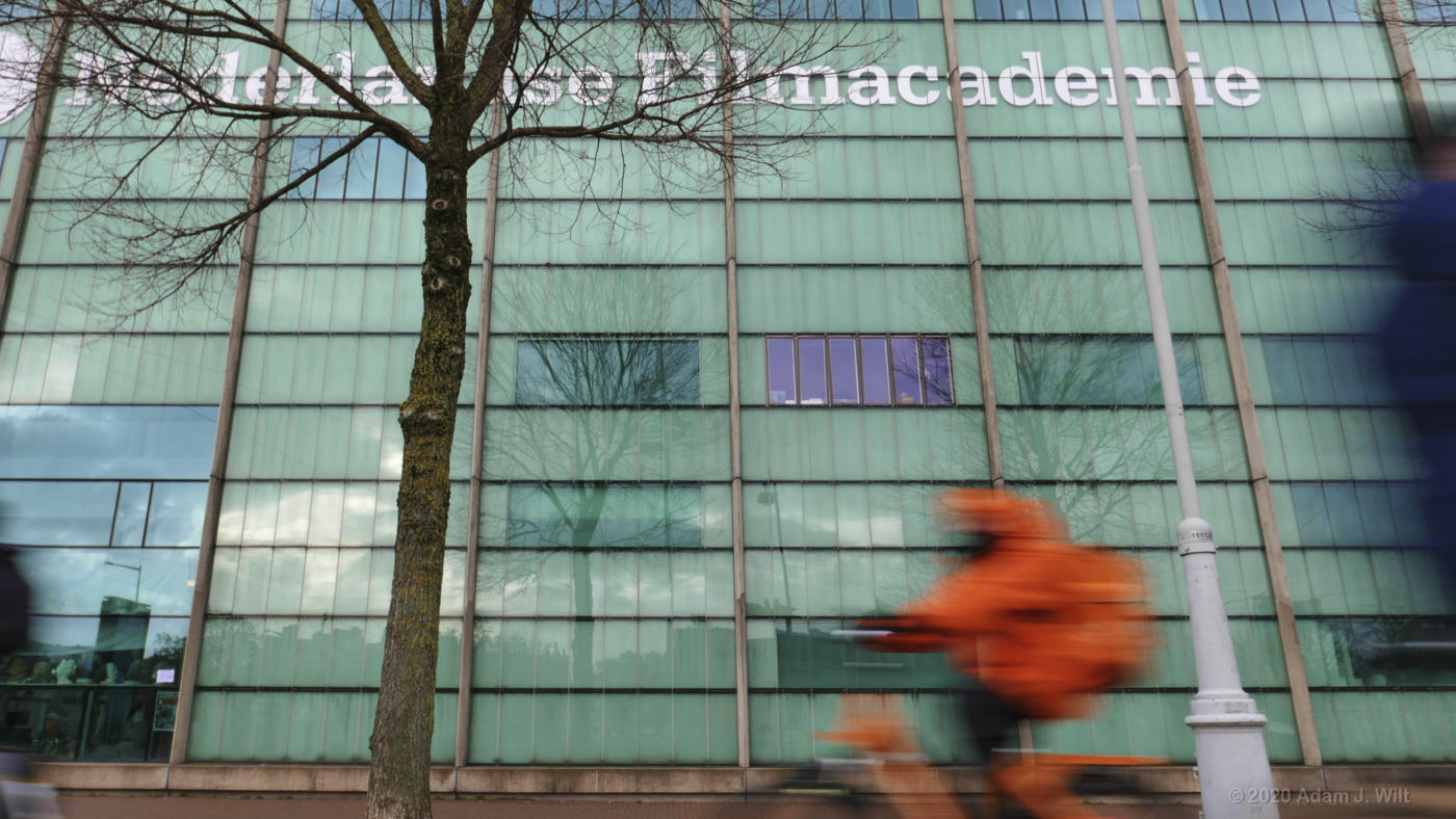 Netherlands Film Academy