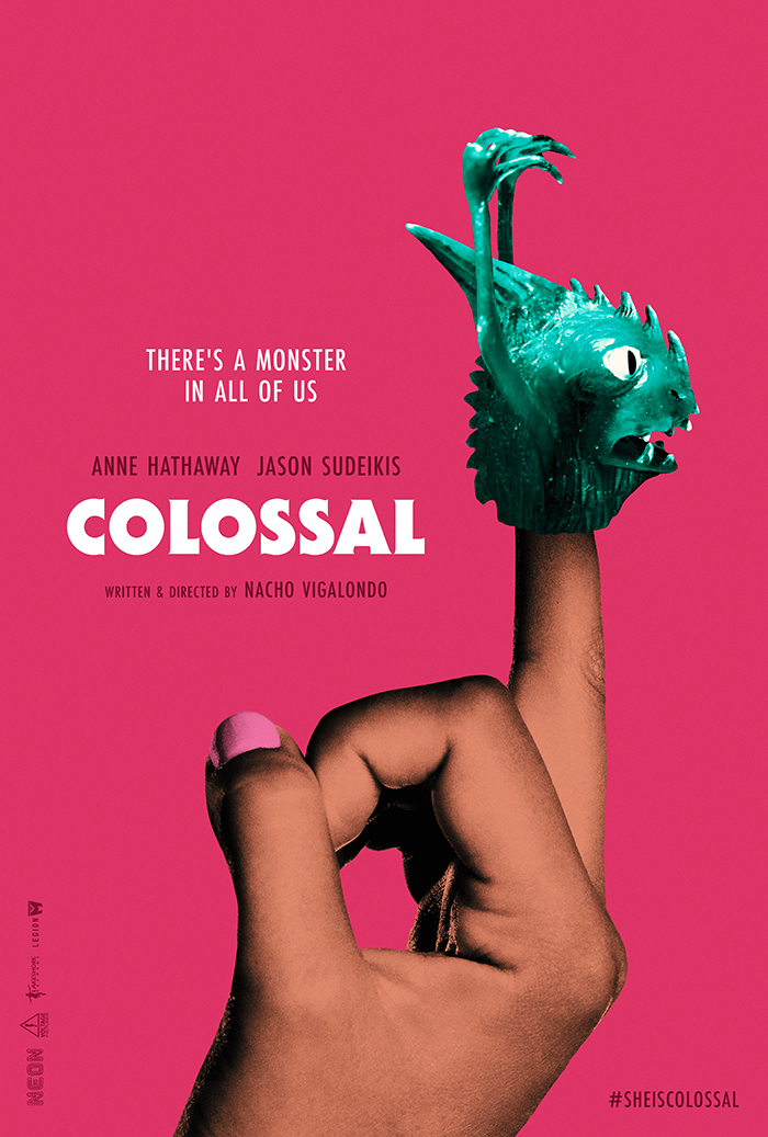 "ART OF THE CUT with the ""Colossal"" edit team 20"
