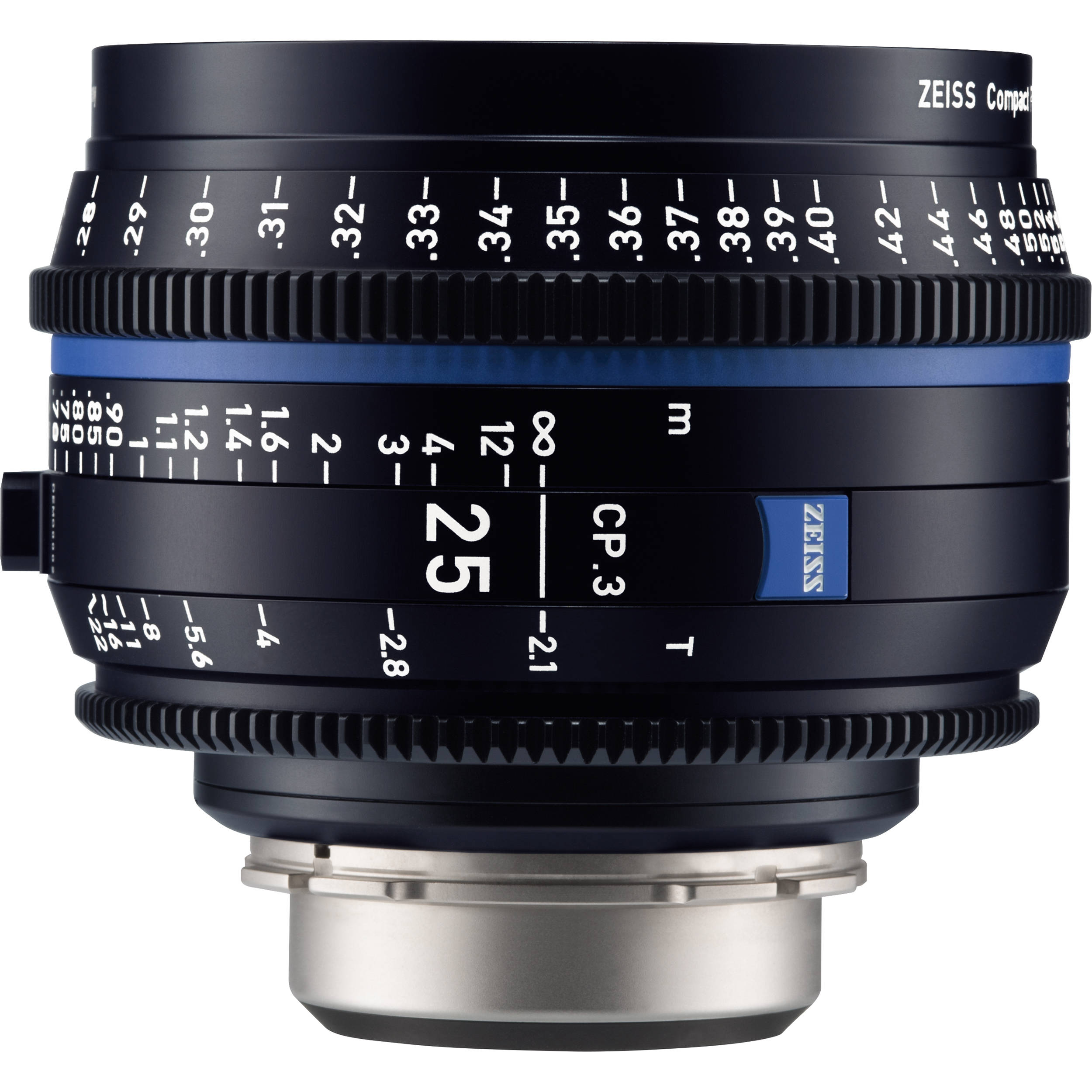 Affordable-ish Pro Cine Prime Lenses 6