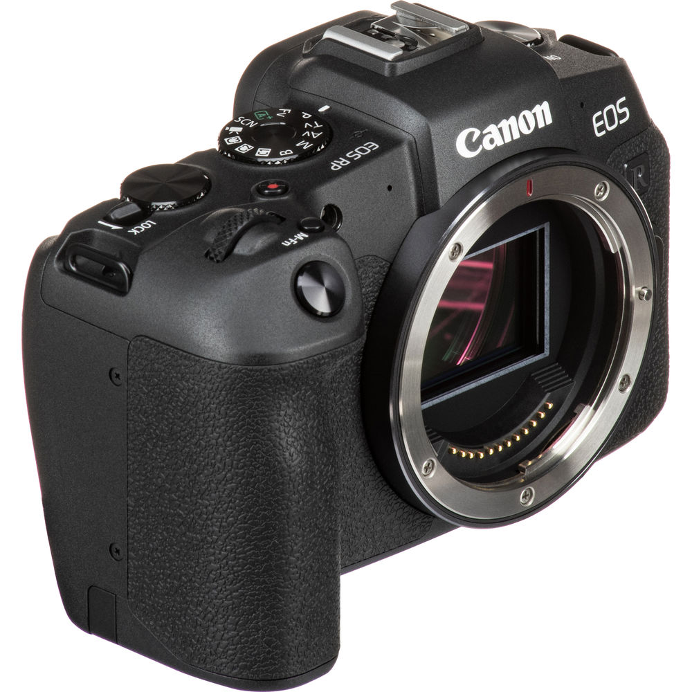 Canon EOS RP full-frame camcorder US$999 Rich Port observations 13