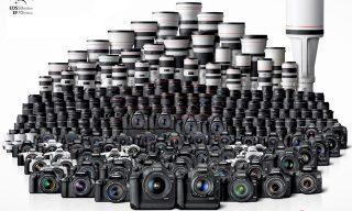 Choosing the perfect lens