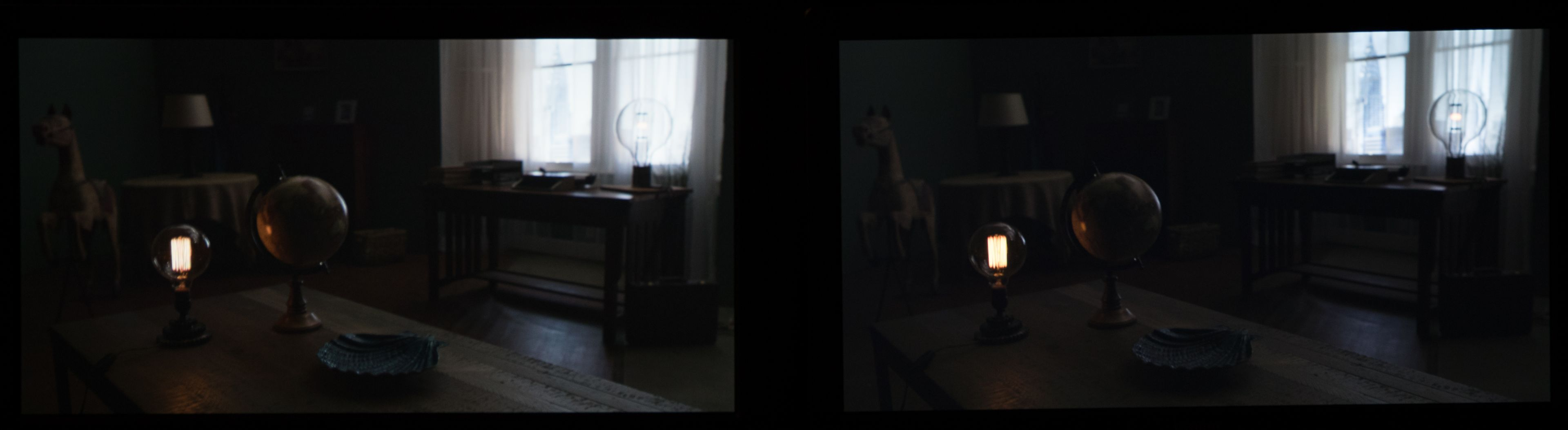 """A Guide to Shooting HDR TV: Day 2, """"On Set with HDR"""" 8"""