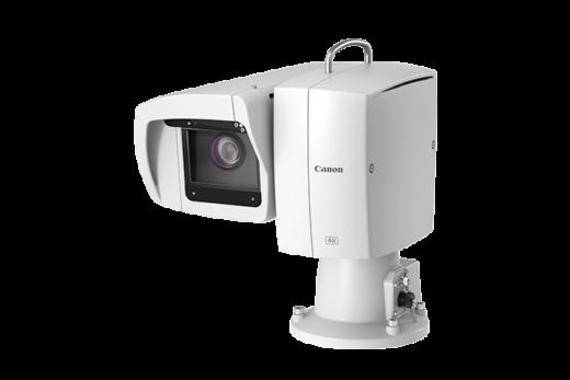 Canon CR-X500 PTZ camera product shot