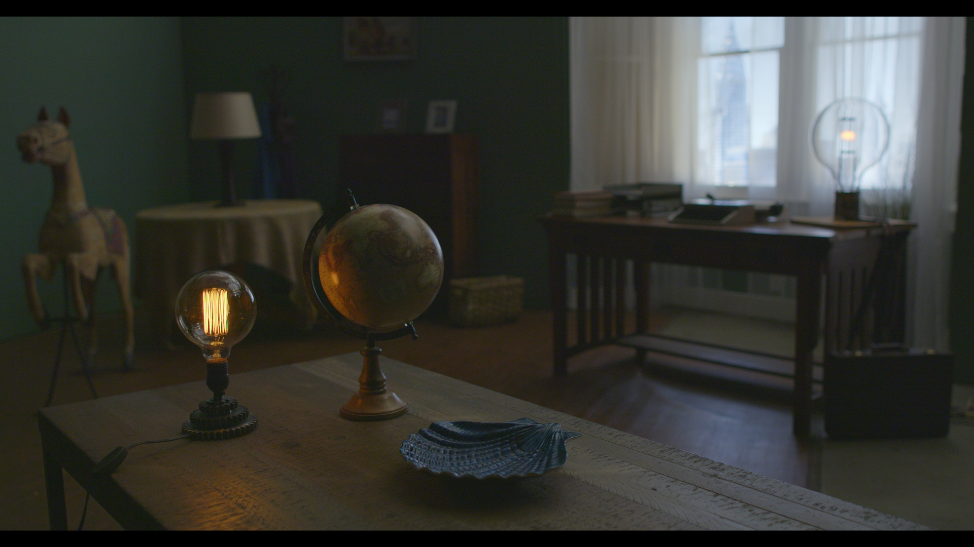 """A Guide to Shooting HDR TV: Day 2, """"On Set with HDR"""" 5"""