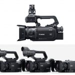 New 4K UHD camcorders from Canon & Sony: Let's compare