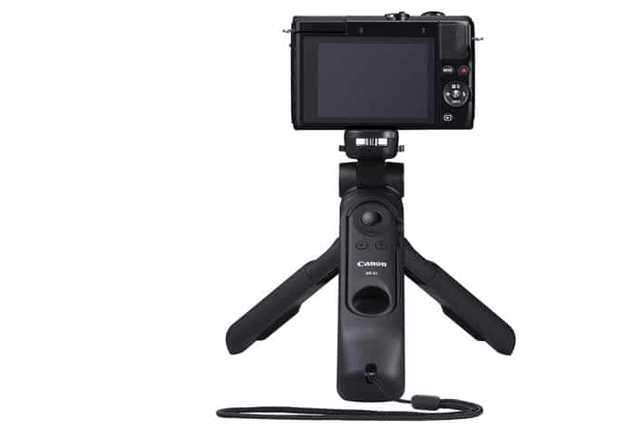 Canon introduces three new content creator kits for vloggers 6