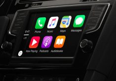 Android Auto & Apple's CarPlay have finally landed