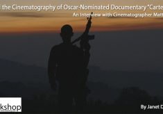 "Behind the Cinematography of the Oscar-Nominated Documentary ""Cartel Land"""
