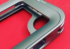 Helium Cine iPhone Cage Kickstarter Nearly Funded