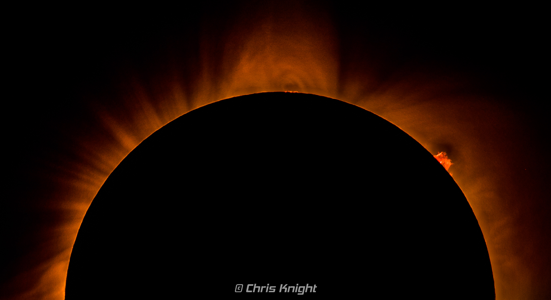 The Sun & Moon: Artistry of the 2017 Solar Eclipse 10