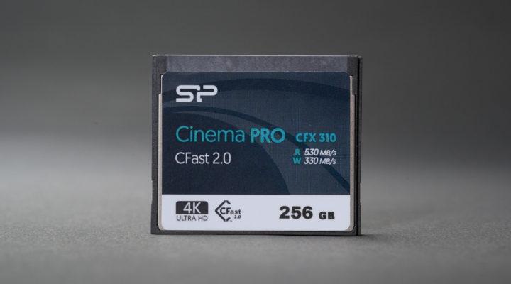 Silicon Power 256GB