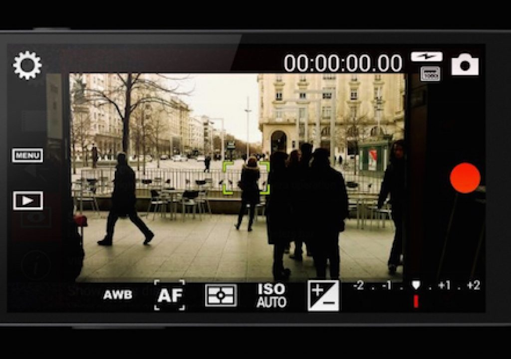 First look: Cinema FV–5 for Android, similar to FiLMiC Pro for iOS 23