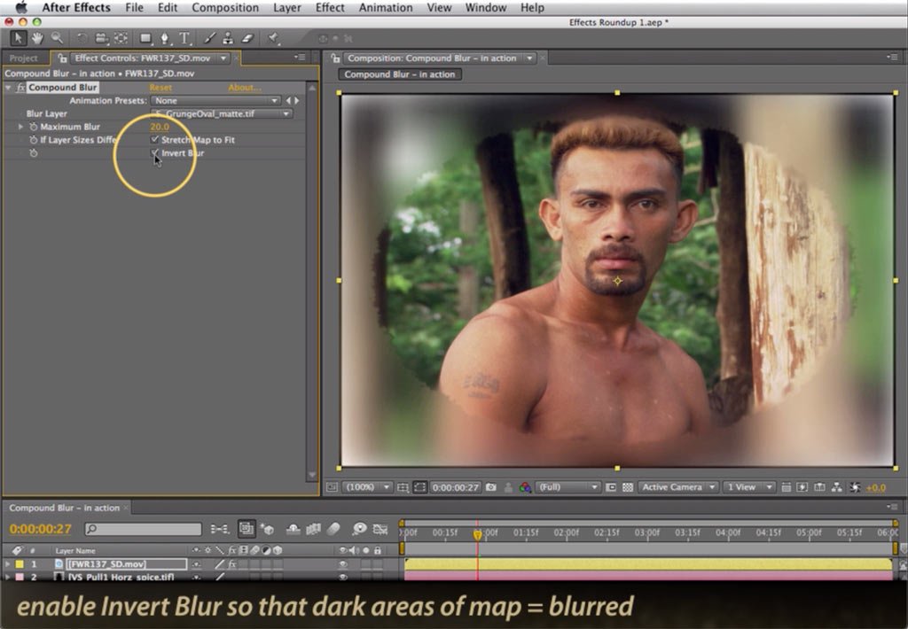Classic Course: Compound Blur by Chris and Trish Meyer - ProVideo Coalition