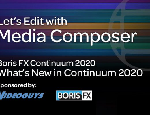 Let's Edit - What's New in Continuum 2020 thumbnail