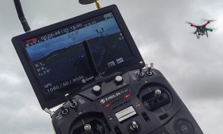 Product Review: DSLRPros Expedition Series P2 Aerial Kit