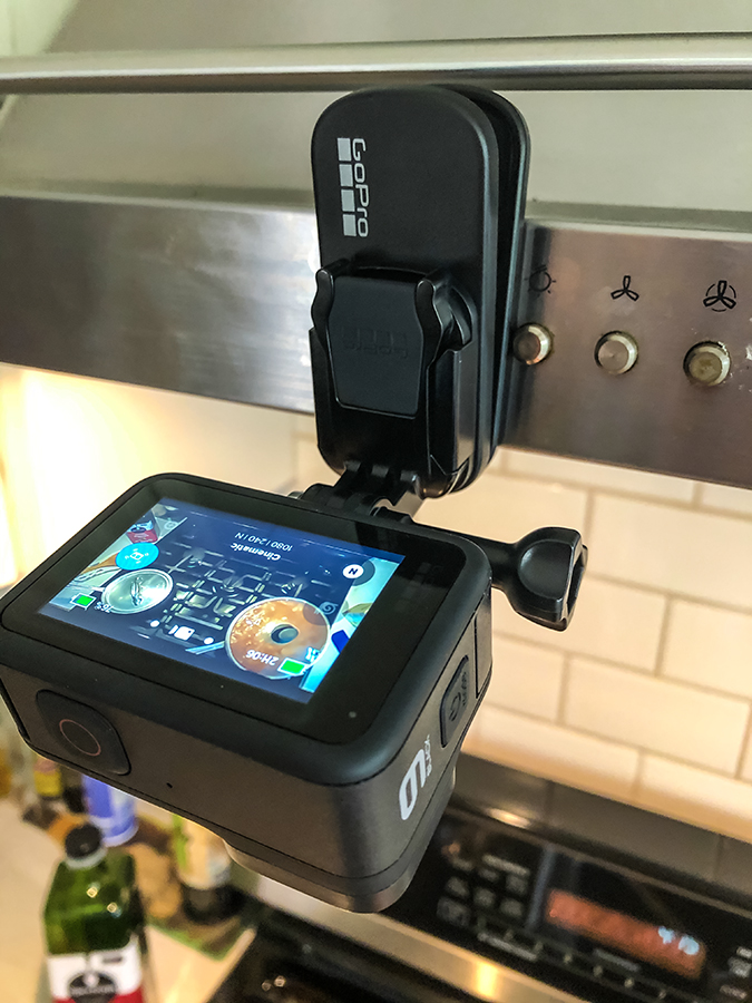 First Look: Hands-On with the GoPro HERO9 Black 28