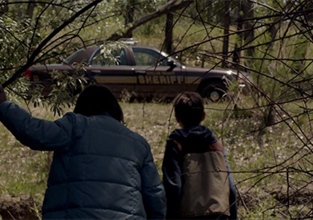 """Cop Car"" kicks off Sundance NEXT FEST 1"