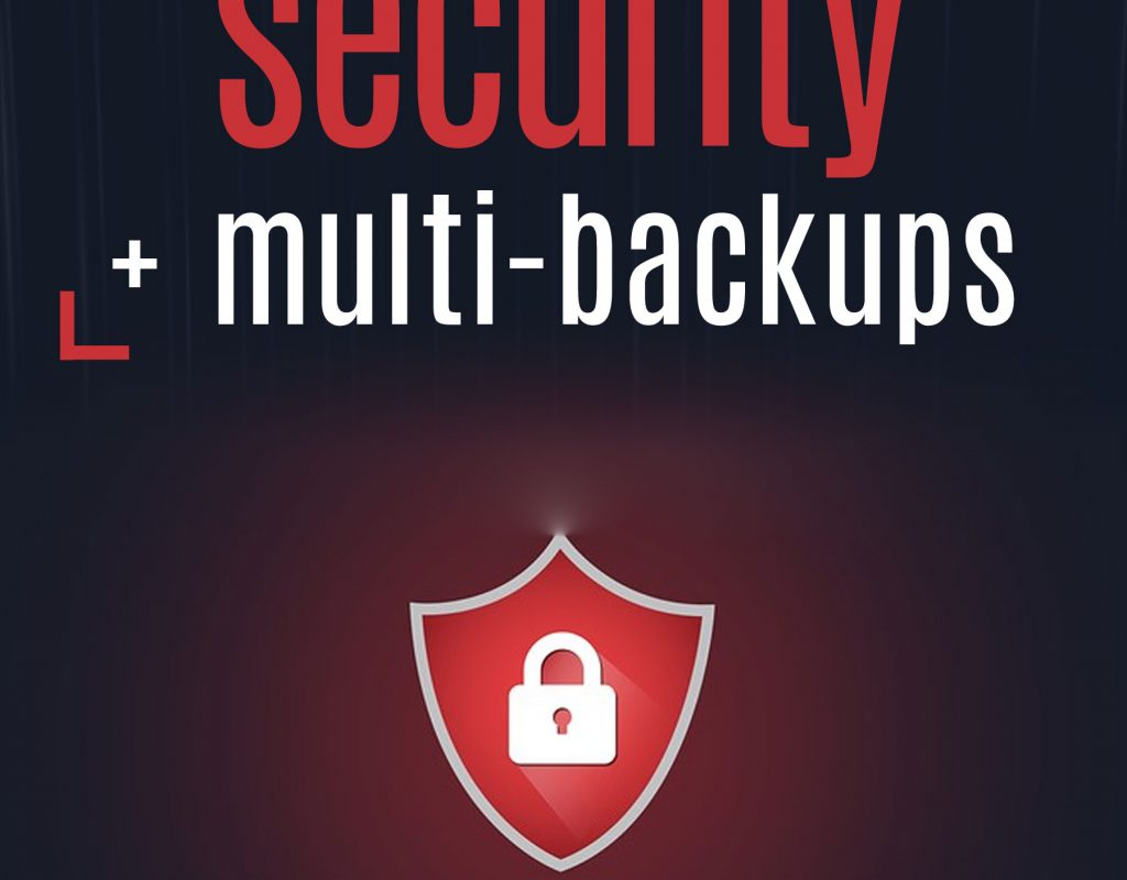 WordPress security + multi-backups—free ebook until this Sunday 1