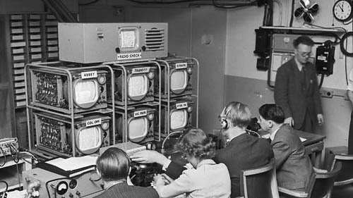 Television Firsts Surround the Crowning of Queen Elizabeth II in 1953 3