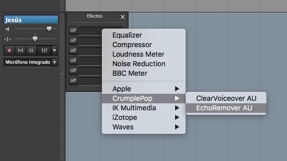 Review: CrumplePop EchoRemover plugin by Allan Tépper