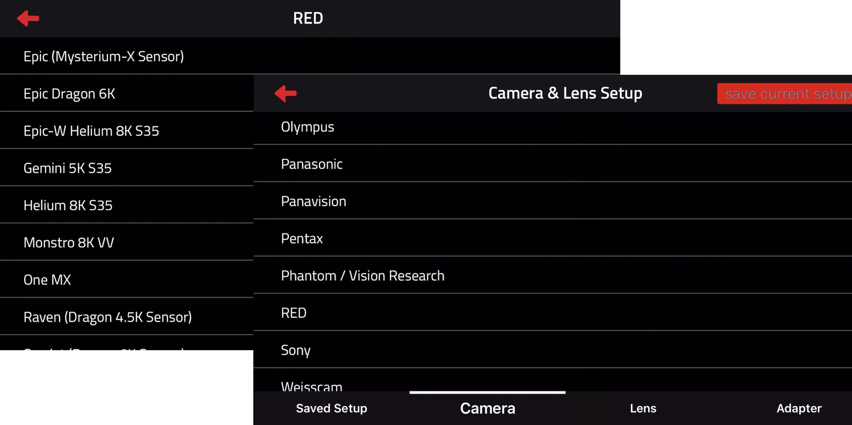 Quick look: IBE Optics SmartfinderPro 3