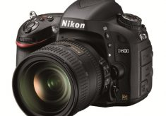 Nikon Launches More Affordable Full Frame Camera – The D600