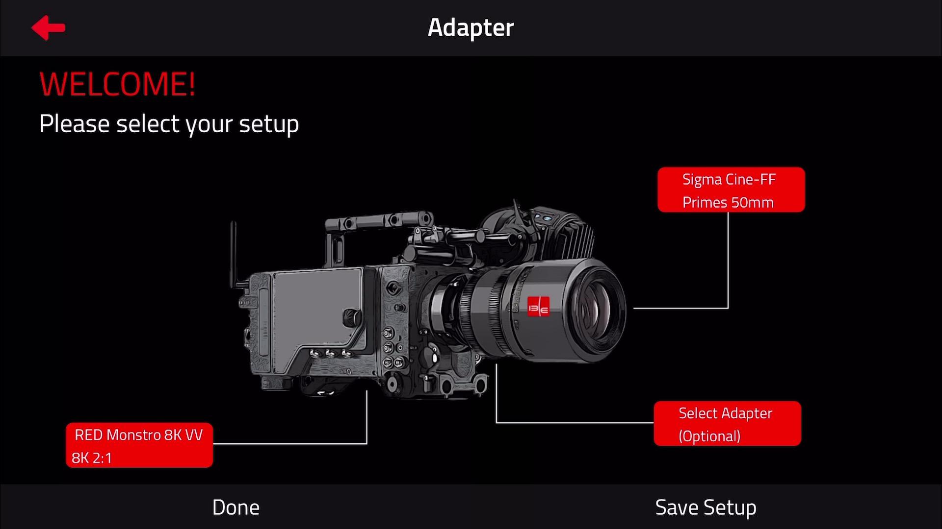Quick look: IBE Optics SmartfinderPro 2