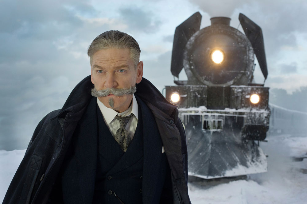 ART OF THE CUT on MURDER ON THE ORIENT EXPRESS 3