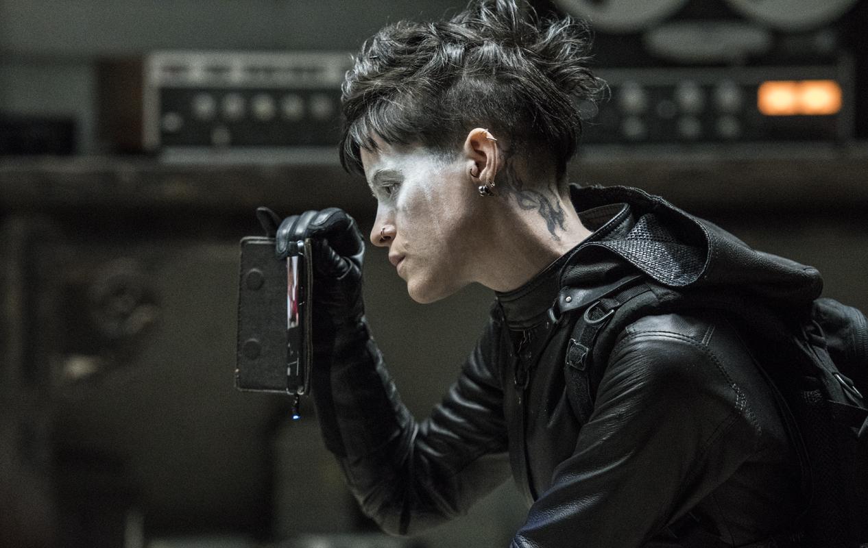 ART OF THE CUT with Oscar-nominee, Tatiana Riegel, ACE 10
