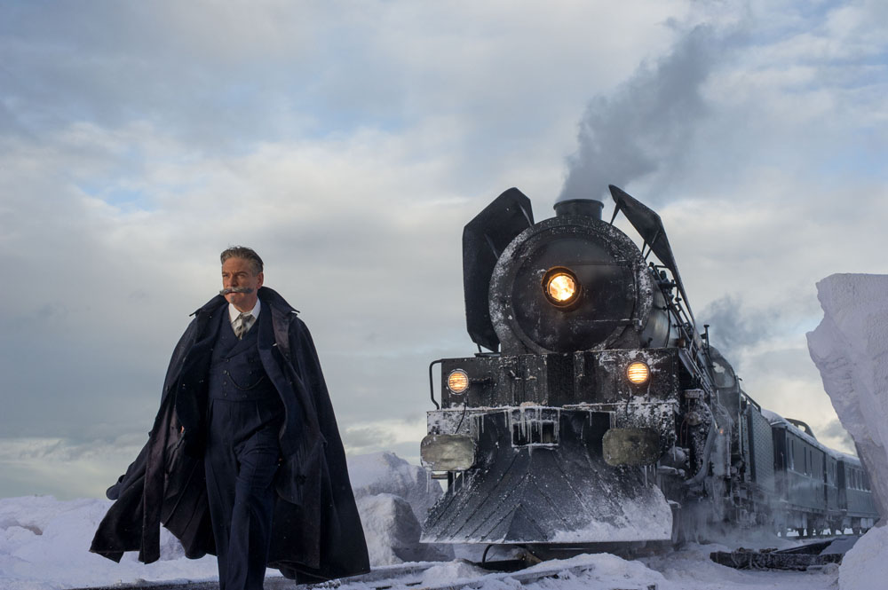 ART OF THE CUT on MURDER ON THE ORIENT EXPRESS 16