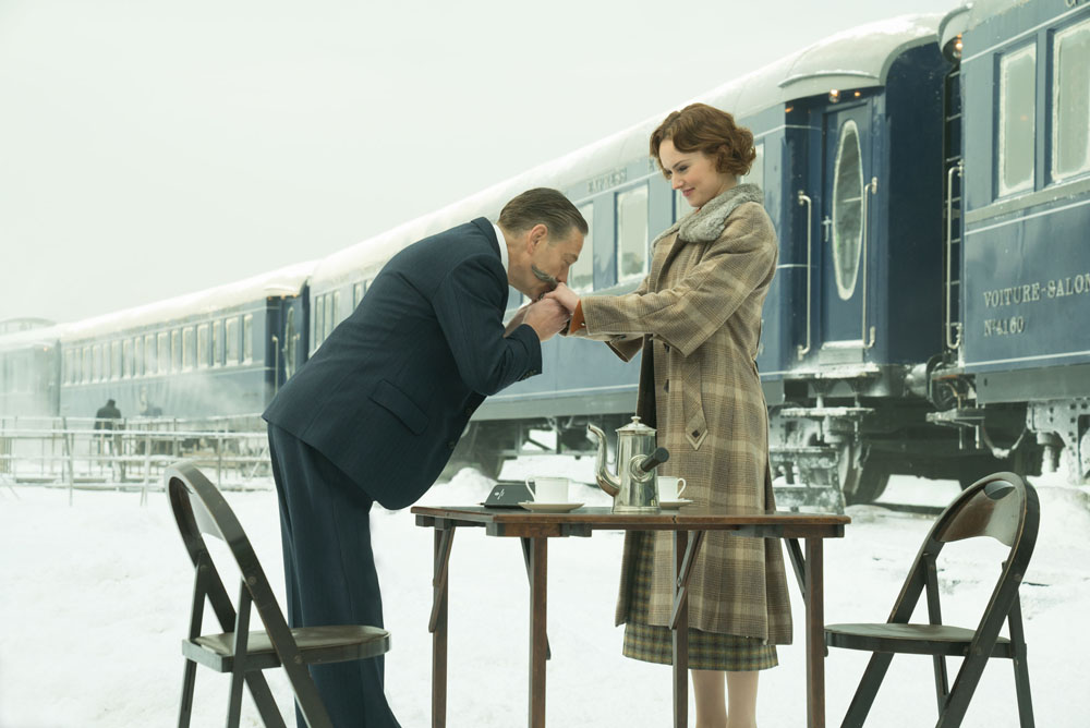 ART OF THE CUT on MURDER ON THE ORIENT EXPRESS 20
