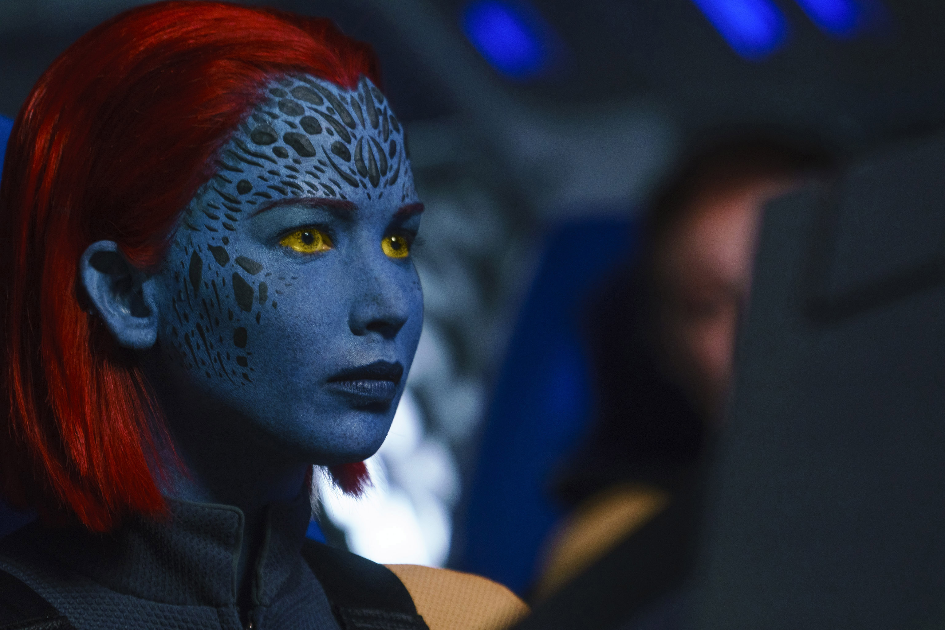 "ART OF THE CUT with Oscar-winning editor, Lee Smith, ACE on ""Dark Phoenix"" 12"