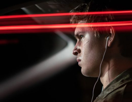 ART OF THE CUT with Paul Machliss on Baby Driver 3