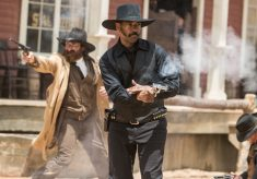 "ART OF THE CUT with John Refoua, ACE on ""Magnificent Seven"""
