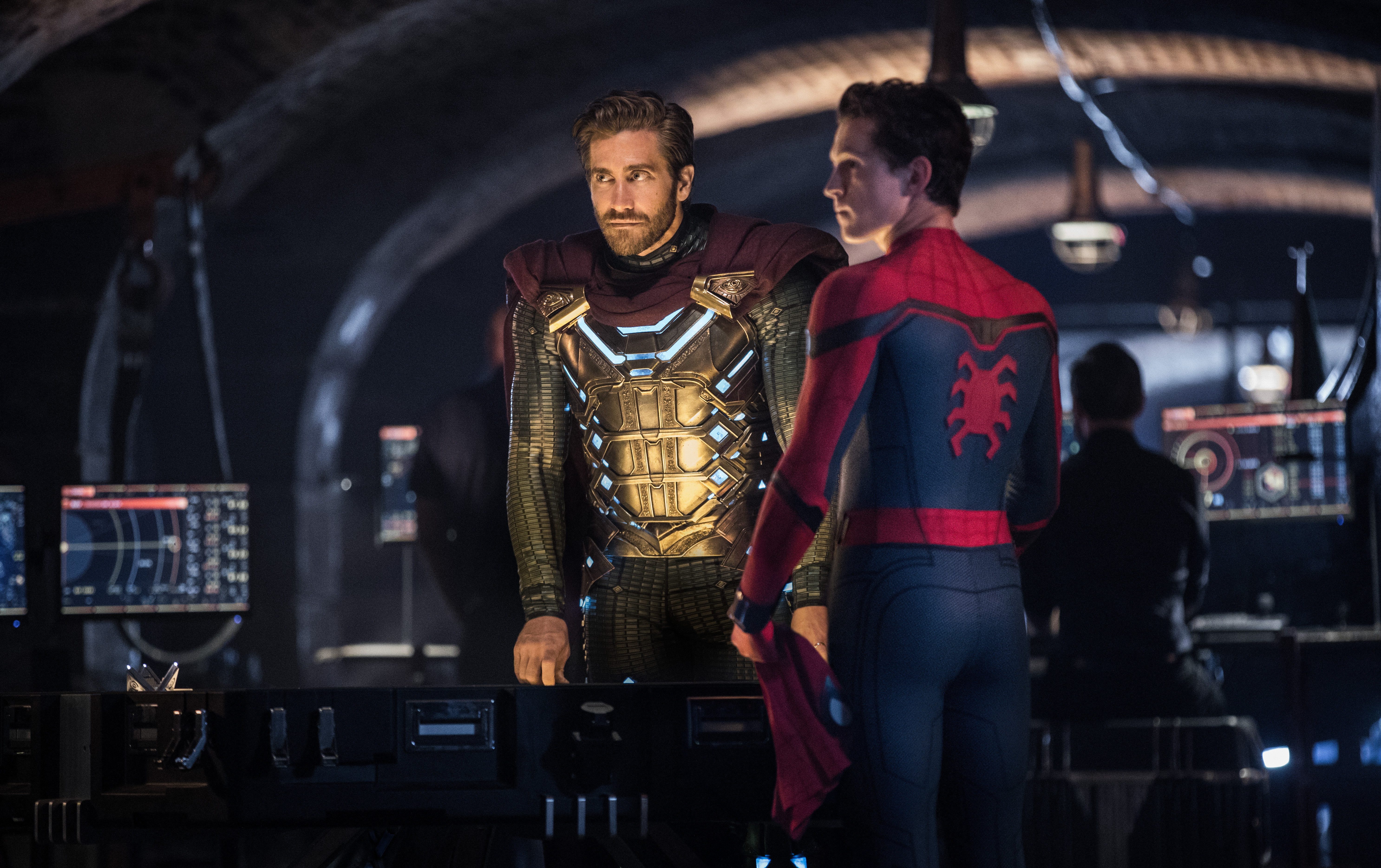 """ART OF THE CUT with the editors of """"Spider-Man: Far from Home"""" 11"""