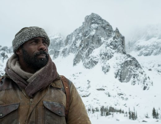 """ART OF THE CUT with Lee Percy, ACE on """"The Mountain Between Us"""" 68"""