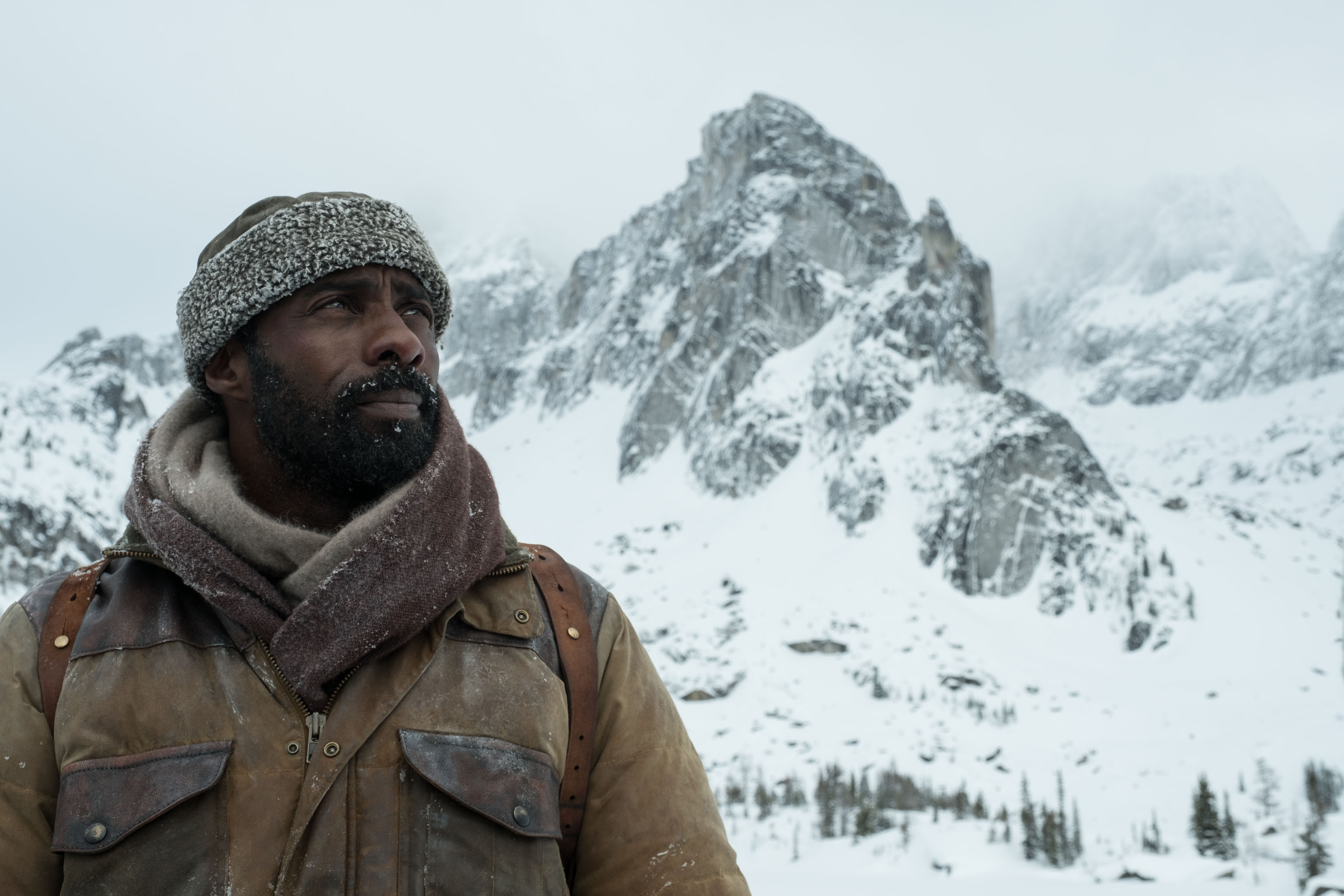 "ART OF THE CUT with Lee Percy, ACE on ""The Mountain Between Us"" 9"