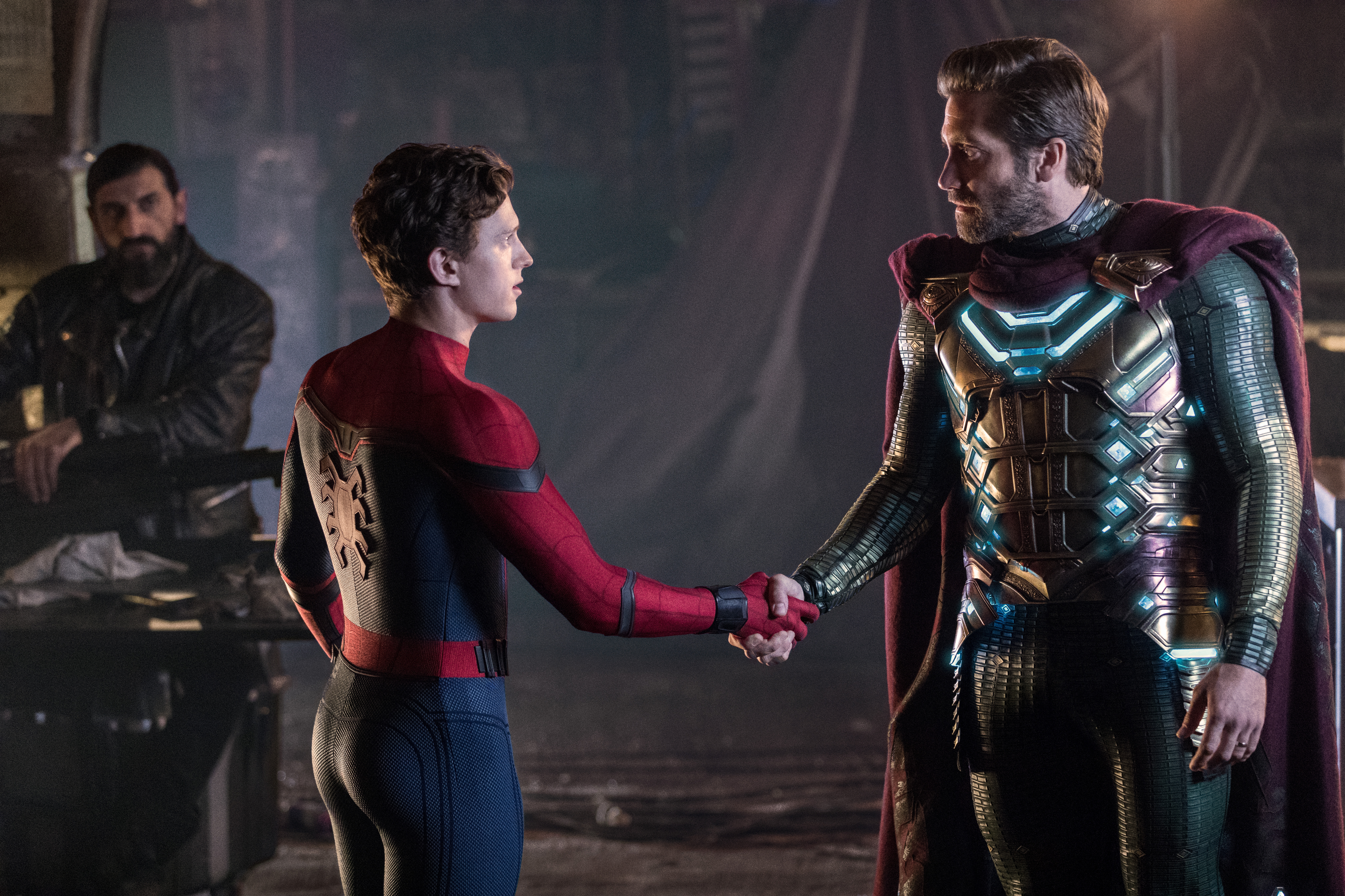 """ART OF THE CUT with the editors of """"Spider-Man: Far from Home"""" 17"""