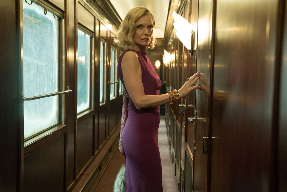 ART OF THE CUT on MURDER ON THE ORIENT EXPRESS 15