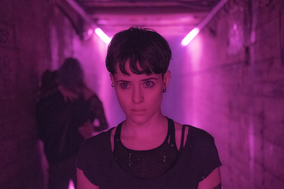 ART OF THE CUT with Oscar-nominee, Tatiana Riegel, ACE 19
