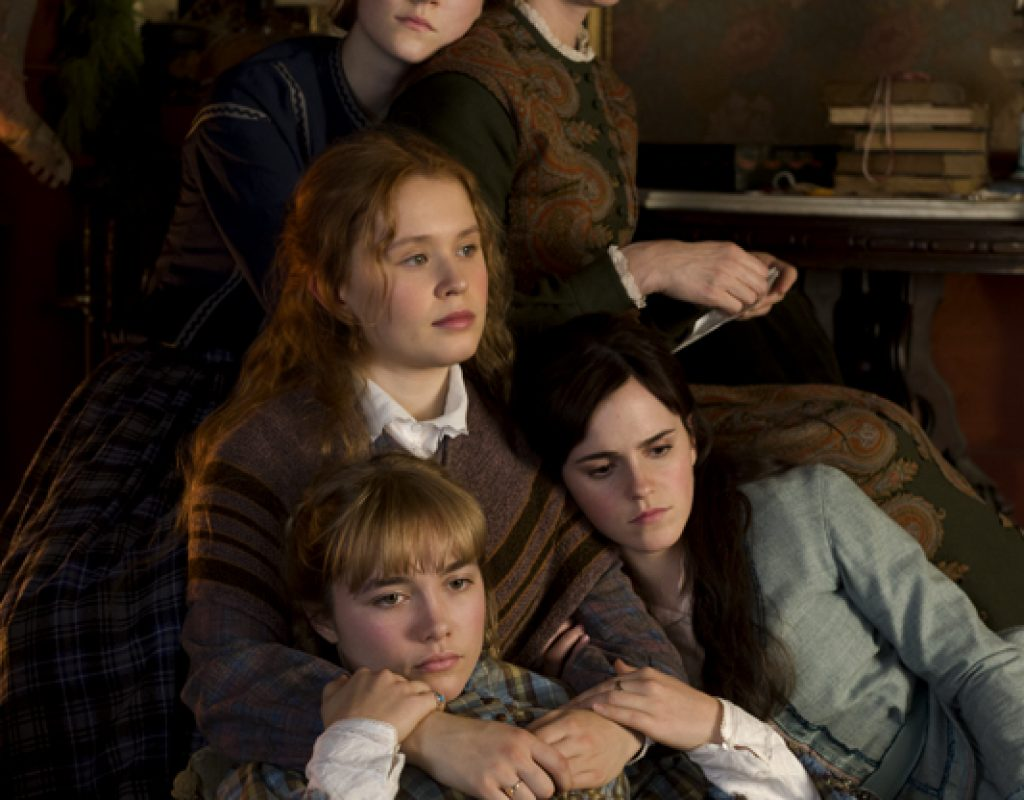 "ART OF THE CUT with ""Little Women""'s editor, Nick Houy, ACE 9"