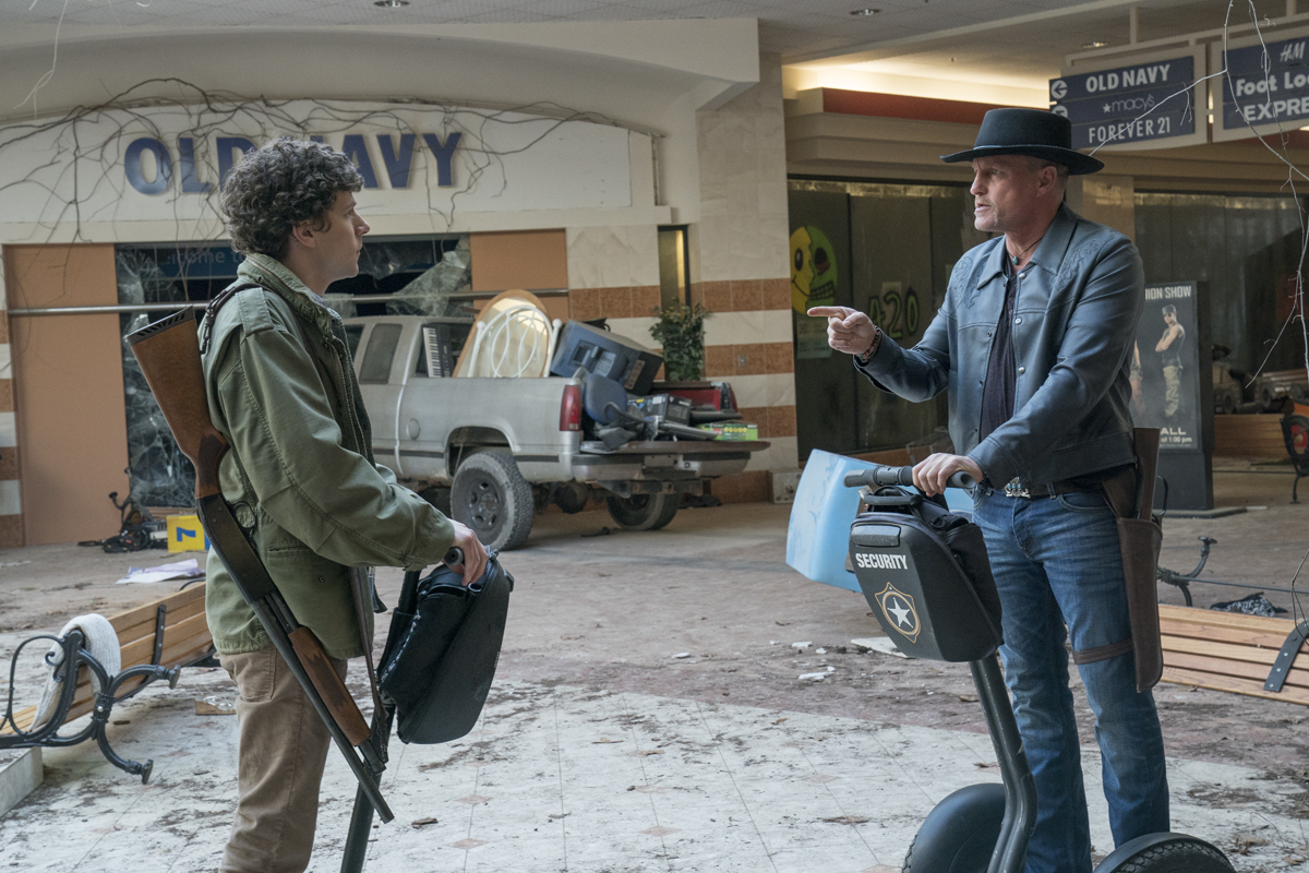 """ART OF THE CUT on editing """"Zombieland: Doubletap"""" 13"""