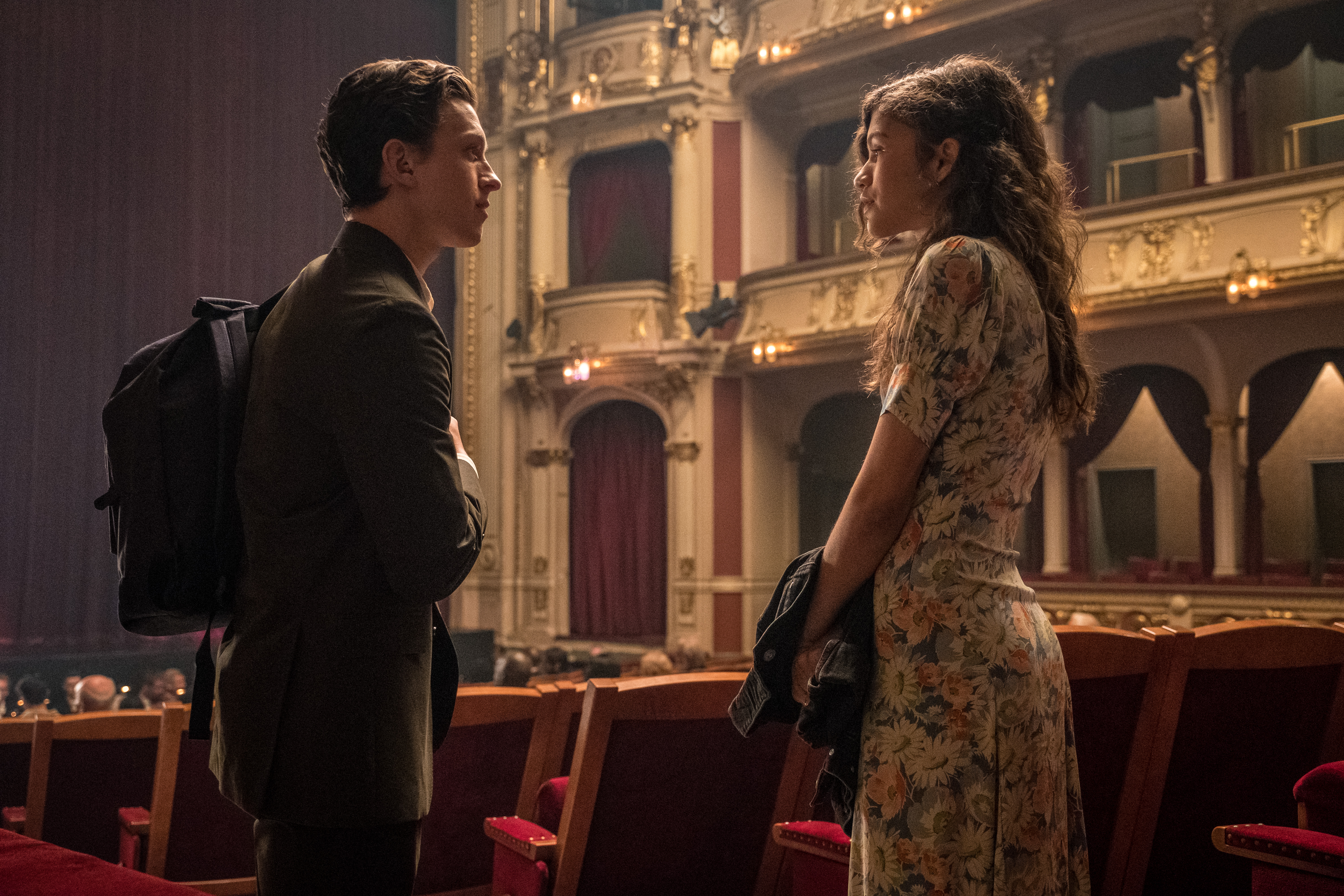"""ART OF THE CUT with the editors of """"Spider-Man: Far from Home"""" 18"""