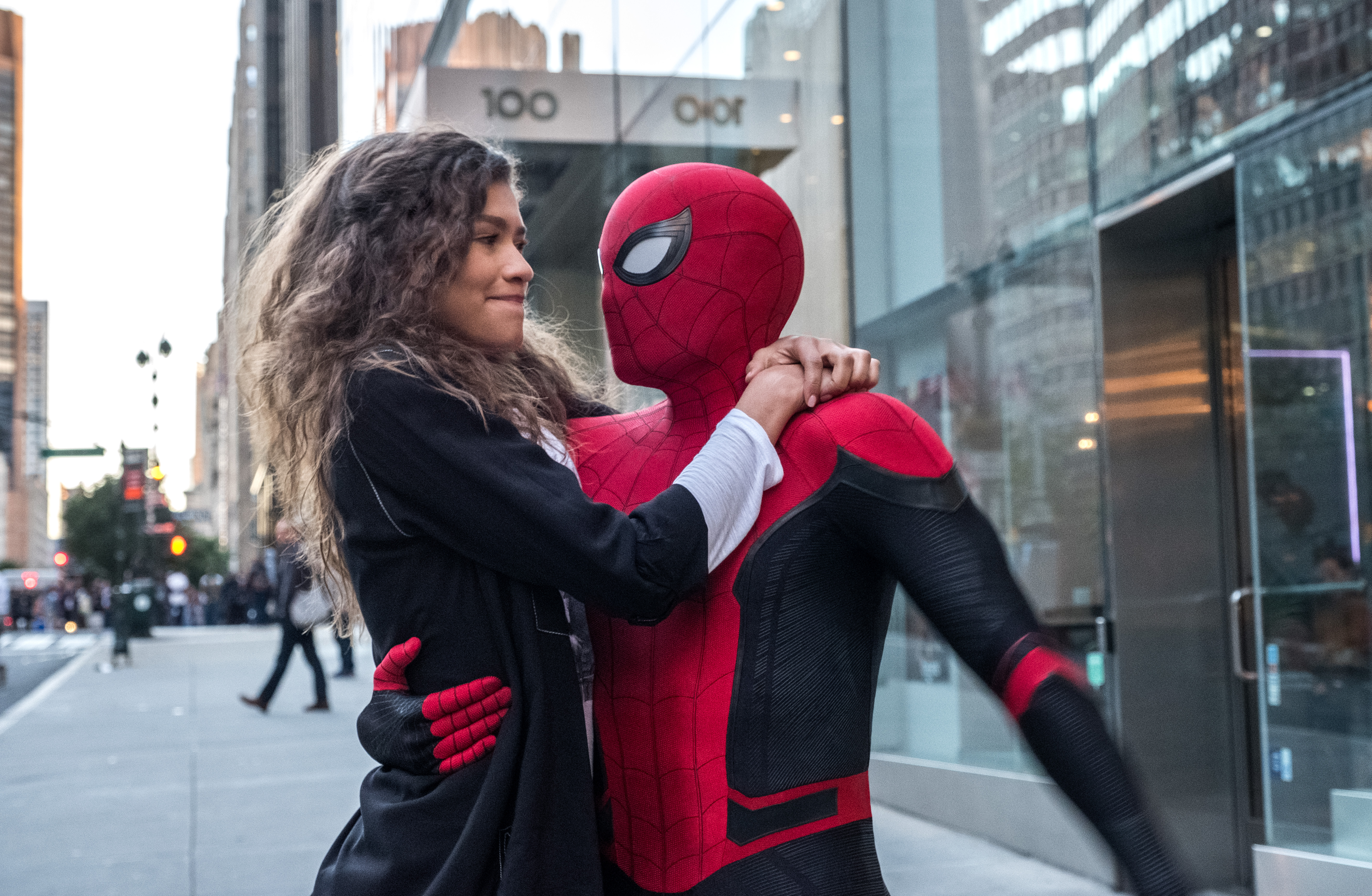 """ART OF THE CUT with the editors of """"Spider-Man: Far from Home"""" 16"""
