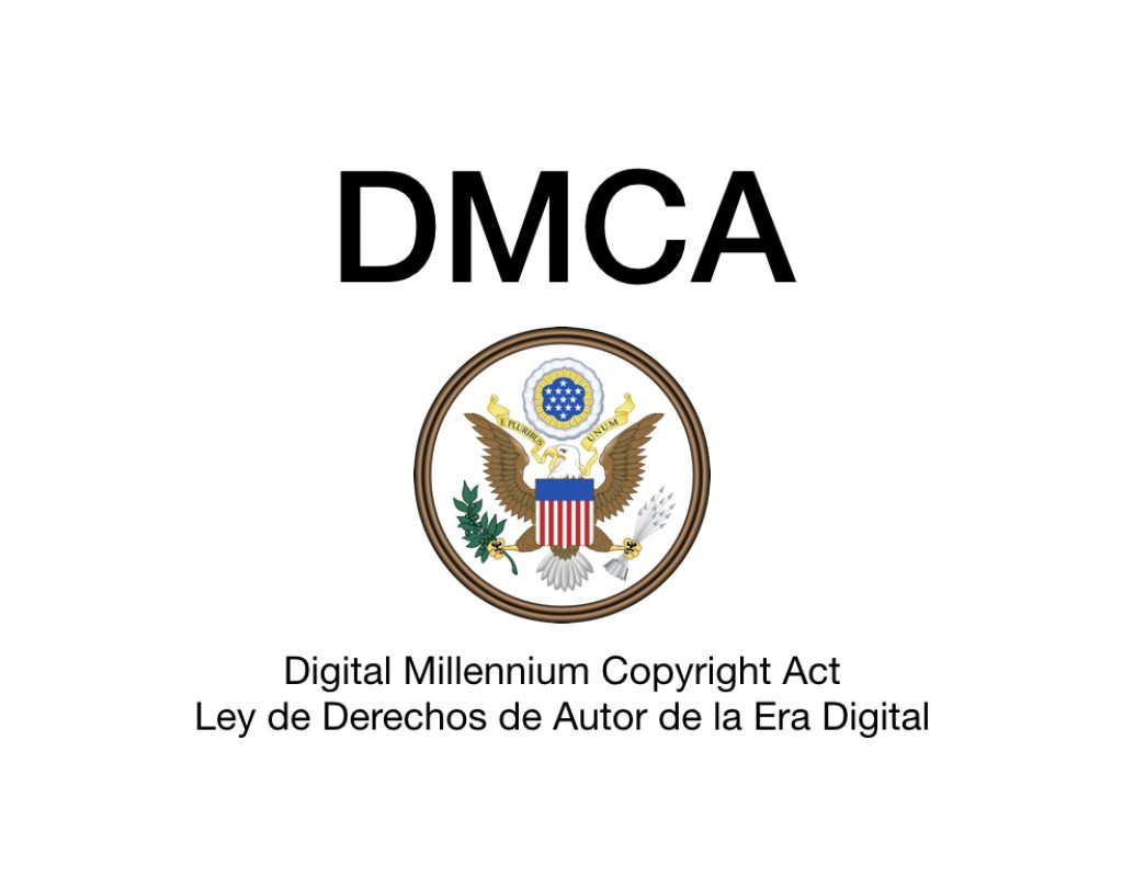 I sent my first DMCA takedown letters 3