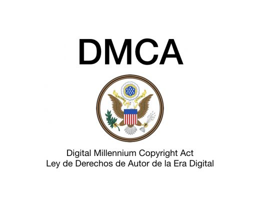 I sent my first DMCA takedown letters 2
