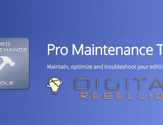 REVIEW - Digital Rebellion's Pro Maintenance Tools 26