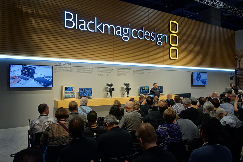 (Almost) Everything You Need to Know About NAB 2017 5