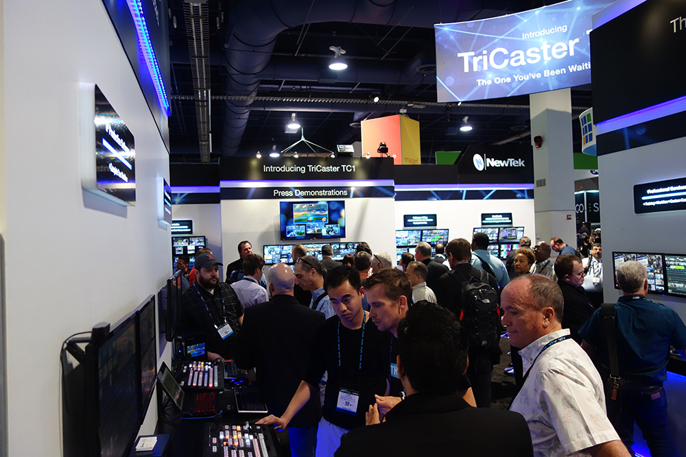 (Almost) Everything You Need to Know About NAB 2017 9